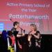 Active Primary Winners!
