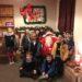 Visiting Santa at Rand Farm