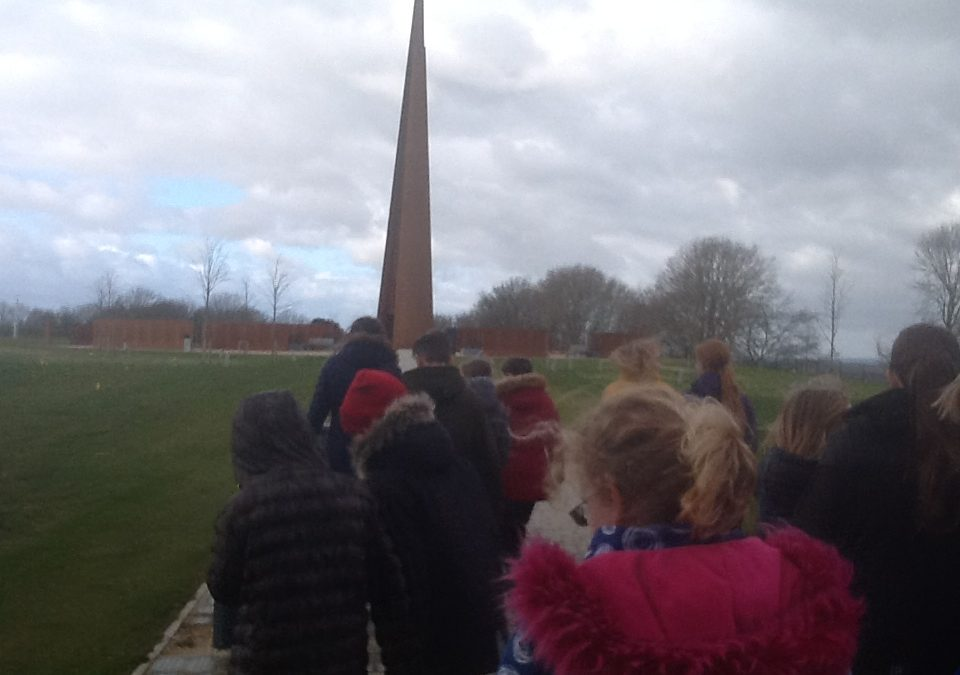 KS2 Visit to Bomber Command